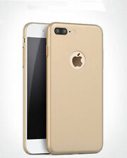 Luxury Fashion Full Body Protector PC Hard Case Cover Skin For Apple iPhone E