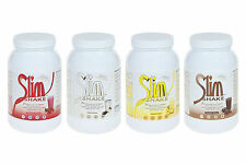 Slim Shake - Meal replacement drink to aid weight loss with free Mixer Cup