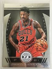 2013-14 Totally Certified Jimmy Butler Black 1/1 one of one !!!