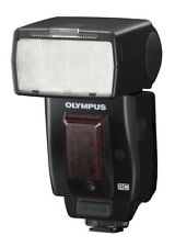 Olympus Fl-50R - Hot-Shoe Clip-On Flash - 50 (M) - For Olympus E-3, E-P3, E-Pl3,