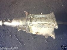 CHEVY CHEVROLET 4 SPEED SAGINAW TRANSMISSION USED