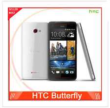 """HTC Butterfly Droid DNA X920e Unlocked GSM/CDMA AT&T Verizon 5"""" 3G Wifi Android"""