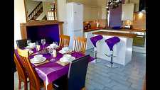 MAY ROMANTIC HOLIDAY COTTAGE ACCOMMODATION NORTH WALES SNOWDONIA FREE WIFI & SKY