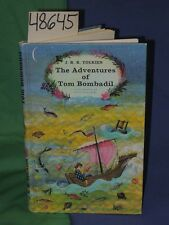 Tolkien,  J.R.R. the Adventures of Tom Bombadil: And...