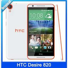 "Android Cellphone HTC Desire 820 5.5"" Touchscreen 4G LTE 2gb Ram 16gb Rom 13.0mp"
