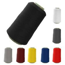 All Purpose SEWING THREAD SPOOLS Machine Embroidery Overlocking Serger Polyester
