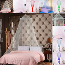 New Bedroom Canopies Bed Canopy Netting Curtain Midges Insect Mesh Mosquito Net