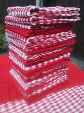 Packs and Bundles of  Glass cloths terry tea towels and Wonderdry Tea towels