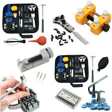 Watch Repair Tools-Case Opener/Hand Remover/Spring Bars/Case Press/Knife USA FAS