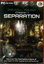 The Fall Trilogy, Chapter 1 Separation Hidden Object PC game