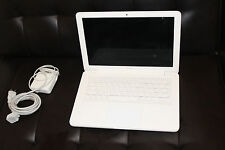 Apple MacBook MC207LL/A mid 2010 Intel Core 2 Duo 2.26GHz 4GB RAM 256GB SSD 13""