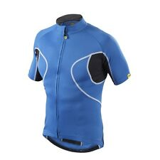 MAVIC AKSIUM Jersey Kit hellblau blau Cycling Jersey Road bike MTB ergonomic