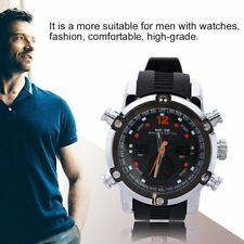 WEIDE Men Sports Watches Male Luxury Watch Outdoor Watches Military Watches LO