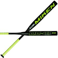 "Miken Denny Crine DC-41 14"" Supermax 17 Slowpitch Softball Bat USSSA MDC41U-17"