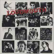 Boomtown Rats / Bob Geldof-Loudmouth The Best Of Bob Geldof & The Boomtown Rats