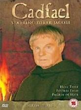 Cadfael - The Complete Series 3 (DVD, 2004)