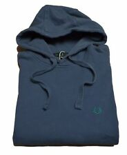 Sweatshirt Fred Perry Man Men Jumper jersey hood 0149