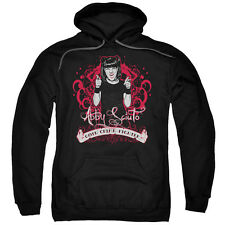 "NCIS ""Goth Crime Fighter"" Hoodie, Crewneck, Long Sleeve"
