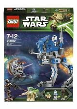 LEGO 75002 Star Wars AT-RT NEW FACTORY SEALED