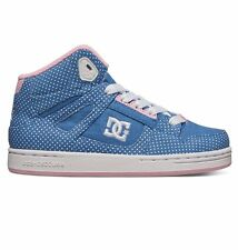 DC Shoes™ Rebound TX SE - High-Top Shoes - High-Top Shoes - Girls