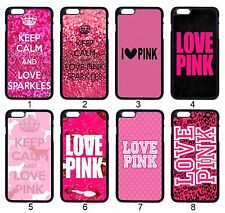 KEEP CALM LOVE PINK Underwear For Samsung Galaxy & Apple iPhone iPod Case Cover