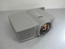 Smart UF55 Short Throw DLP Projector - Tested  - Lamp Hrs = 3262