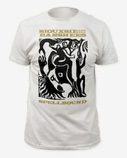 """Siouxsie And The Banshees """"Spellbound"""" Jersey T-Shirt - FREE SHIPPING"""