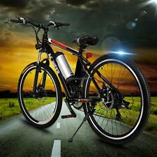 25 inch /18inch Wheel Aluminum Alloy Frame Electric Mountain Bike New Cool CLSV