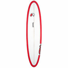7ft 6inch Pulse Series Round Tail Mini Mal Surfboard by Australian Board Comp...