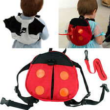 Baby Kid Keeper Walking Safety Harness Backpack Leash Strap Bag Remarkable