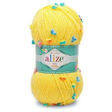 Alize baby flower dk  yarn **UK SELLER**
