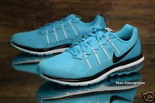 Nike Air Max Dynasty Blue Black White 816748-400 NEW Women's Shoes Size 8