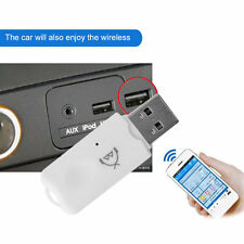 Professional USB Bluetooth Stereo Audio Music Wireless Receiver Adapter AU