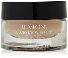Revlon  Colorstay Foundation Whipped(Sand Beige)  0.8 Oz (23.7 Ml)