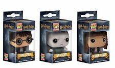 Harry Potter POP! Pocket Keychain in Box