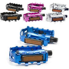 "Alloy Cycling Hot 1 Pair 9/16"" Pedals Aluminium Mountain Bicycle Bike Fashion"