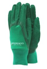 Town & Country Large Master Gardener Classic Gardening Gloves Thorn Resistant