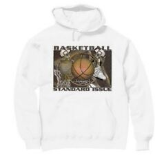 Pullover Hooded Sports Sweatshirt Basketball Basket Ball Standard Issue