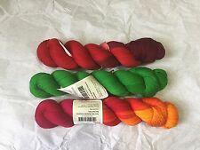 Rohrspatz Wollmeise Twin Merino Sock Yarn 1 Skein, Choose Your Color
