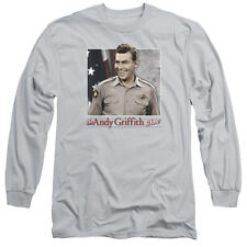 "The Andy Griffith Show ""All American"" Long Sleeve T-Shirt"