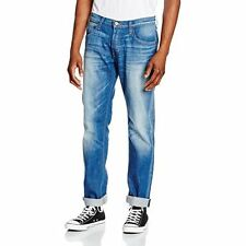 Lee Men's Daren Slim Jeans, Breaker, W34/L32