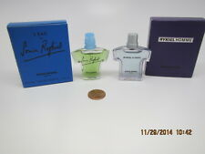SONIA RYKIEL Eau de Toilette MINI .25oz/7.5oz SPLASH MEN YOUR CHOICE