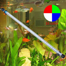 5050SMD RGB 57cm 30 LED Aquarium Fish Tank Submersible Light Bar Lighting Lamp
