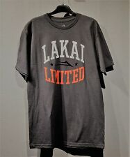 Lakai Basic Tee Limited Edition Grey T-shirt