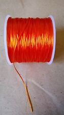 3 METRES OF FLEXI FLOSS -SUPER STRETCHY FLY TYING MATERIAL- CHOICE OF COLOURS