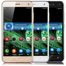"""Touch 5.0"""" Unlocked Android5.1 Quad Core TWO SIM T-Mobile NET10 Mobile Phone GSM"""