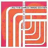Tight Connection 2002 by I Am the World Trade Center *NO CASE DISC ONLY*