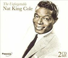 The Unforgettable Nat King Cole 2012 by Cole, Nat King . EXLIBRARY