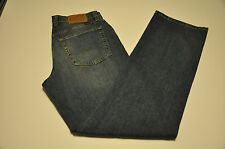 New Lucky Brand Mens Loose Fit Straight Leg Jeans (30, 32, 34, 36) Shirt T-Shirt