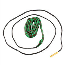 Bore Snake Rifle Cleaning Cleaner Kit 17.22.30.45.380cal 10 12 20ga Eager